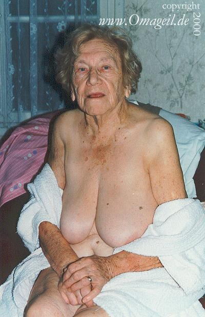 Omageil great granny