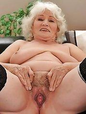 oma granny porno